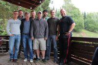 Aufsteiger 2013 Ski-Club Elz Herren 30+