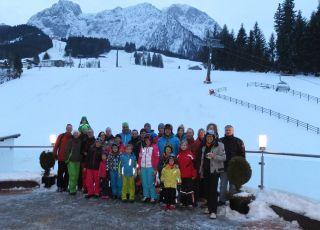 Skiclub Elz in Abtenau